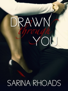 Drawn Through You